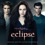 Twilight Saga:Eclipse - Twilight Saga: Eclipse DB Cover Art