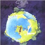 Yes - Fragile DB Cover Art