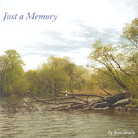 Brady, Ken - Just A Memory CD Cover Art