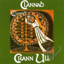 Clannad - Crann Ull CD Cover Art