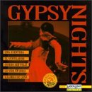 World Gypsies - Gypsy Nights CD Cover Art