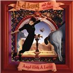 K.D. Lang & The Reclines / Lang, K.D. / Reclines - Angel with a Lariat CD Cover Art