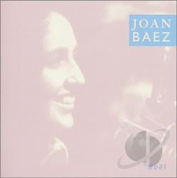 Baez, Joan - Noel CD Cover Art