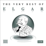 Very Best of Elgar CD Cover Art
