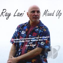 Lani, Ray - Mixed Up CD Cover Art