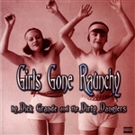 Grande, Dick - Girls Gone Raunchy CD Cover Art