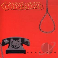 Goldfinger - Hang Ups CD Cover Art