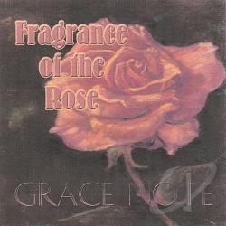 Note, Grace - Fragrance Of The Rose CD Cover Art