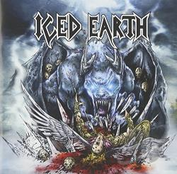 Iced Earth - Iced Earth CD Cover Art