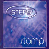 Steps - Stomp CD Cover Art