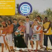 S Club Juniors - Automatic High DS Cover Art