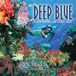 Gibson, Dan - Deep Blue CD Cover Art