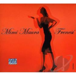 Maura, Mimi - Frenesi CD Cover Art