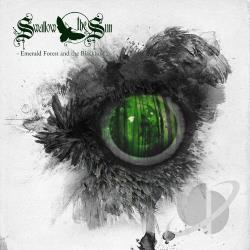 Swallow The Sun - Emerald Forest and the Blackbird CD Cover Art