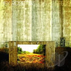 Hey Rosetta! - Seeds CD Cover Art