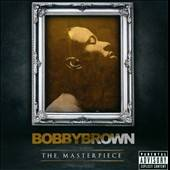 Brown, Bobby - Masterpiece CD Cover Art
