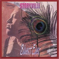 Storyville - Bluest Eyes CD Cover Art