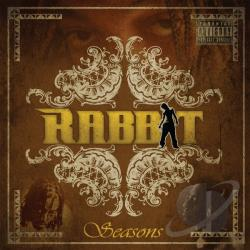 Rabbit - Seasons CD Cover Art