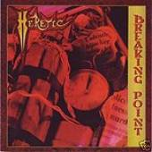Heretic (Us) - Breaking Point CD Cover Art