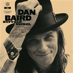 Baird, Dan - Buffalo Nickel DB Cover Art