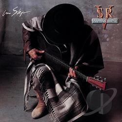 Vaughan, Stevie Ray / Vaughan, Stevie Ray & Double Trouble - In Step CD Cover Art