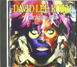 Roth, David Lee - Eat 'Em and Smile CD Cover Art