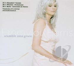 Harris, Emmylou - Stumble into Grace CD Cover Art