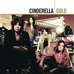 Cinderella - Gold CD Cover Art
