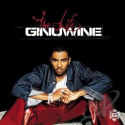 Ginuwine - Life CD Cover Art