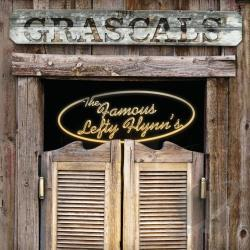 Grascals - Famous Lefty Flynn's CD Cover Art