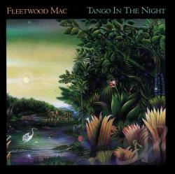Fleetwood Mac - Tango in the Night CD Cover Art