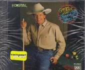 Strait, George - Beyond the Blue Neon CD Cover Art