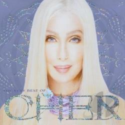 Cher - Very Best of Cher CD Cover Art