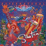 Santana - Supernatural (Remastered) DB Cover Art