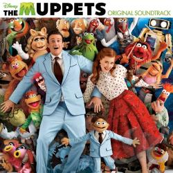 Muppets CD Cover Art