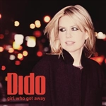 Dido - Girl Who Got Away  DB Cover Art