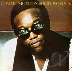 Womack, Bobby - Communication CD Cover Art