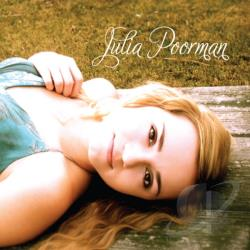 Poorman, Julia - Julia Poorman CD Cover Art