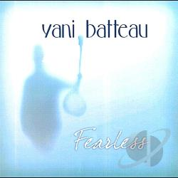 Yani Batteau - Fearless CD Cover Art