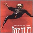 Sean Na-Na - Dance 'Til Your Baby Is a Man CD Cover Art