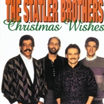 Statler Brothers - Christmas Wishes CD Cover Art