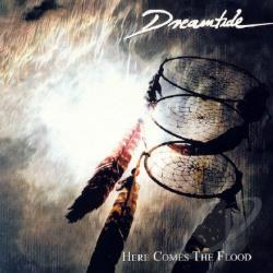 Dreamtime - Here Comes The Flood CD Cover Art