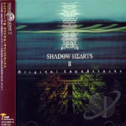 Shadow Hearts V2 - Shadow Hearts V.2 CD Cover Art