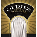 Oldies But Goodies CD Cover Art