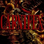 Carnifex - Carnifex DB Cover Art