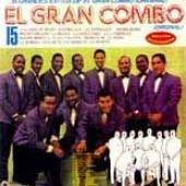 El Gran Combo - 15 Grandes Exitos CD Cover Art