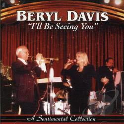 Davis, Beryl - I'll Be Seeing You CD Cover Art