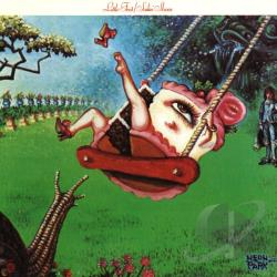 Little Feat - Sailin' Shoes CD Cover Art