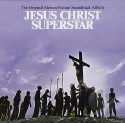 Previn, Andre - Jesus Christ Superstar CD Cover Art