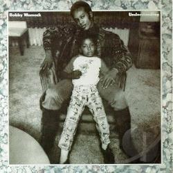 Womack, Bobby - Understanding CD Cover Art